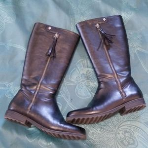 Cute Tall Riding Boots